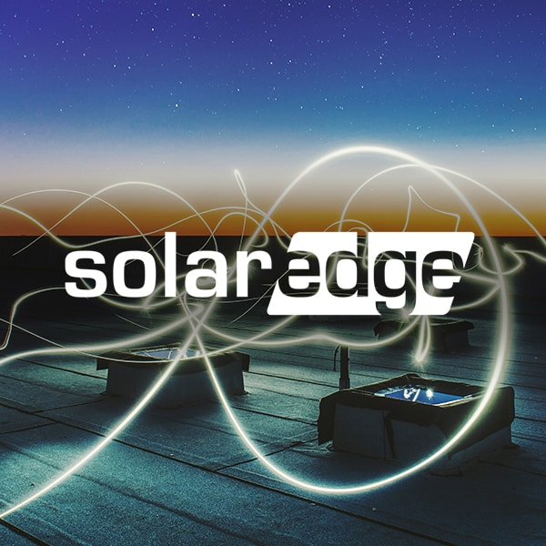 Logo Solaredge   Kunz Solartech