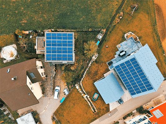 Referenzen, Boniswil | Steildach | Kunz Solartech