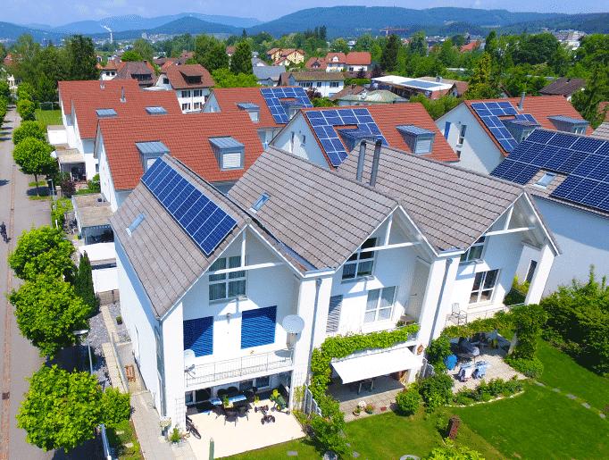 Referenzen, Strengelbach | Steildach | Kunz Solartech