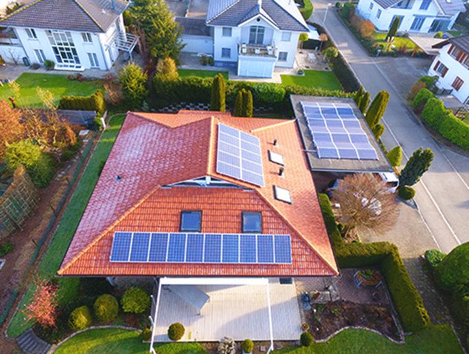 Referenzen, Rothrist | Solaranlagen | Kunz Solartech