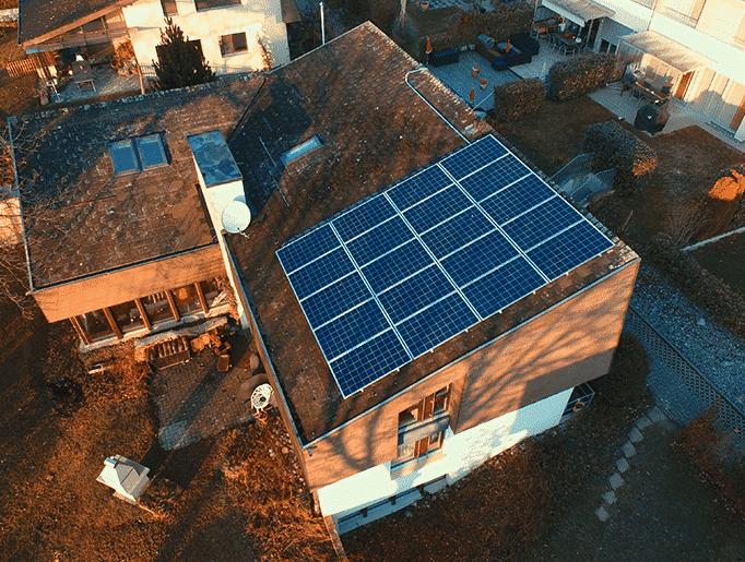 Referenzen, Rothenburg | Steildach | Kunz Solartech